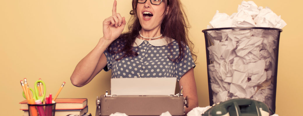 2 Simple Comedy Writing Exercises That Secretly Make You Faster And Funnier